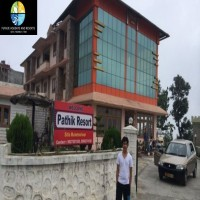 Book Hotels and Resorts all Over India